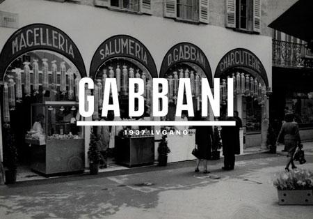 Gabbani by Demian Conrad Design