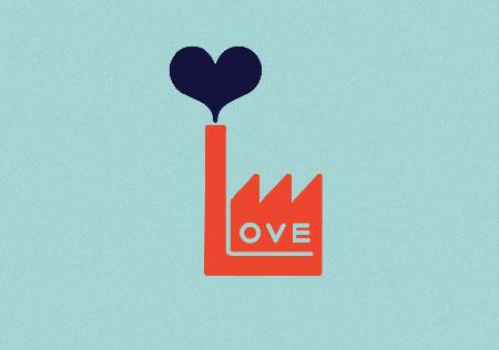 Lovely logo
