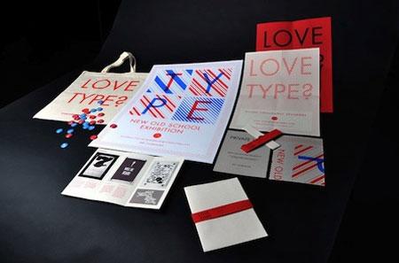 Angus MacPherson typography
