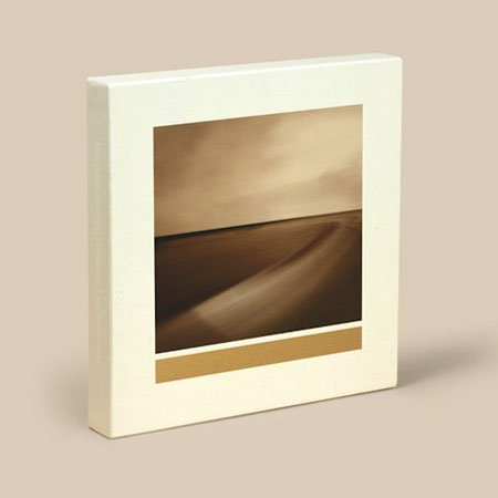 "Brian Eno ""Small Craft On A Milk Sea"" Limited Edition Box Set"