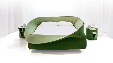 Col-Letto Bed by Lago