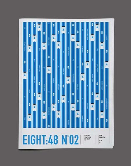 Eight 48