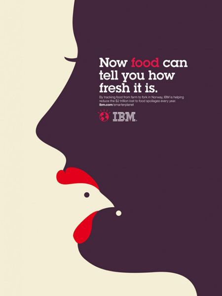 IBM Illustrations