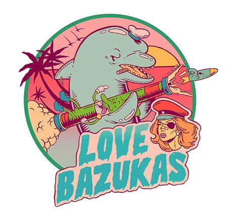 Love Bazukas
