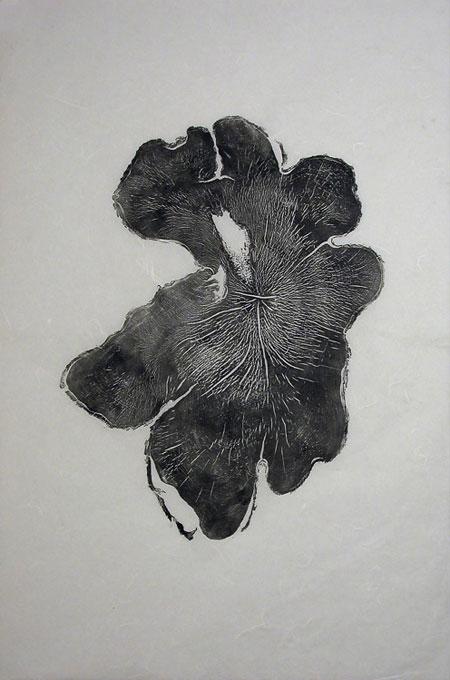 Bryan Nash Gill's woodcuts