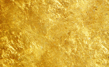gold leaf wallpaper hd