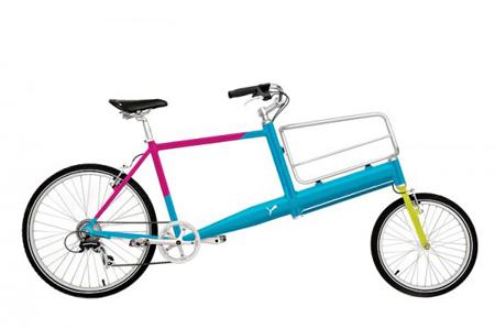 Puma urban bike