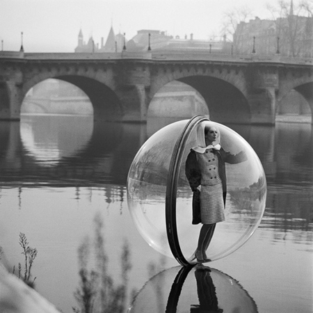 Bubble Series par Melvin Sokolsky