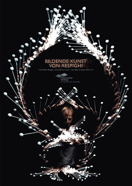 Hamburg Philharmonic Orchestra posters