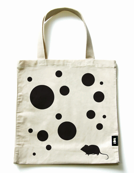 LOLA&BAILEY Tote Bags