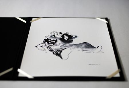 Matt Huynh prints