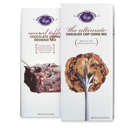 Vosges Haut-Chocolat chocolat