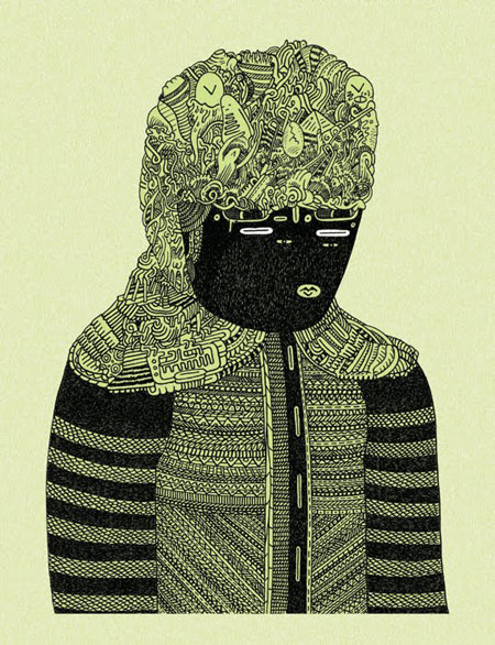 Illustrations by Luke Ramsey