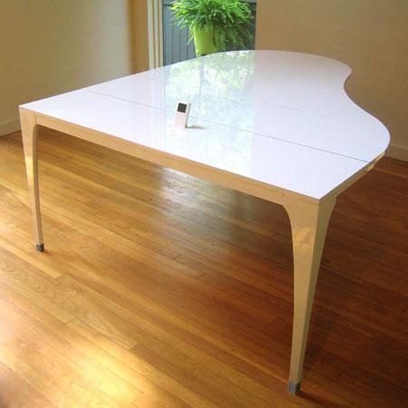 Concerto table