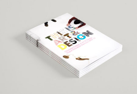 Prospectus for the Cleveland College of Art & Design