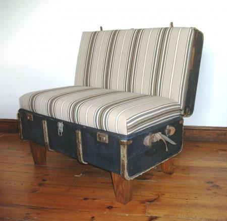 recreate furniture. enjoyed recreate furniture