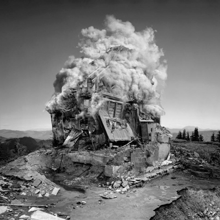Photo manipulations by Jim Kazanjian