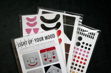 Light up your mood