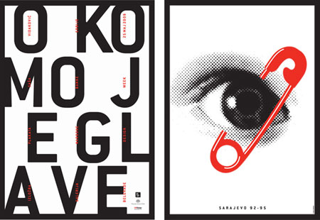Posters by SVI Design