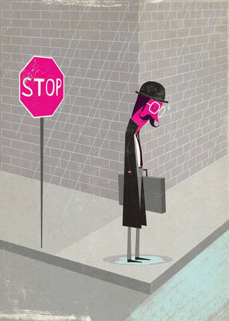 Illustrations by Andrew Bannecker