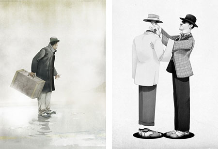 Illustrations by Jonathan Bartlett
