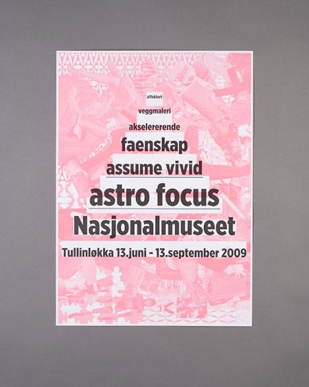 Assum vivid astro focus