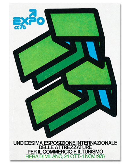 Mimmo Castellano: Posters and Packaging