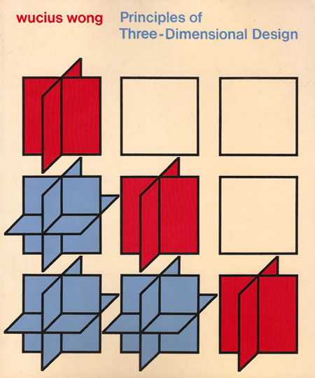 Principles of Three-Dimensional Design