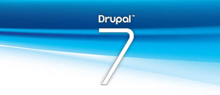 Drupal 7 is out