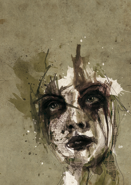 Illustrations by Florian Nicolle