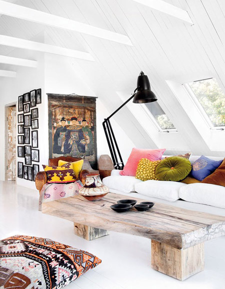 ... Home Interior Design Styles - Designer Daily: graphic and web design