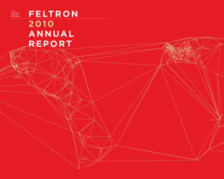 The 2010 Feltron Annual Report