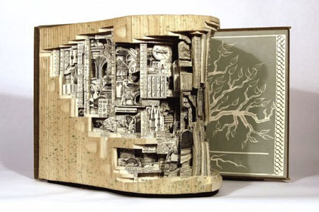 Sculpture books