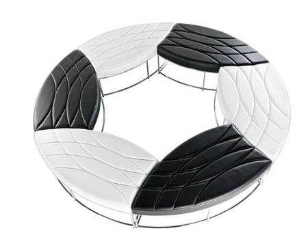 Circula seating