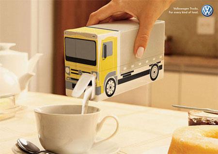 Volkswagen Trucks