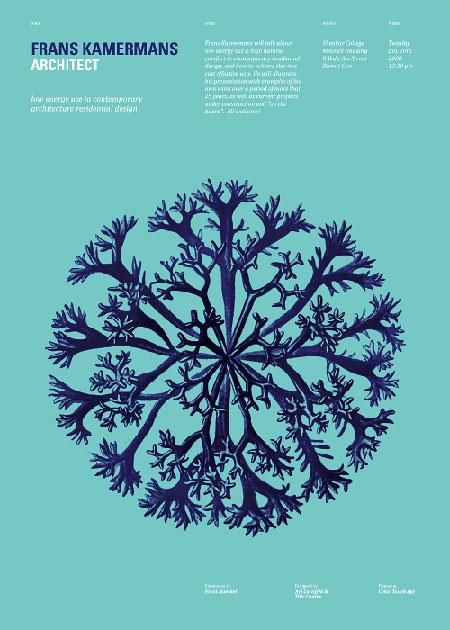 Posters by Avraham Cornfeld