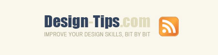 Launching soon: Design-tips.com