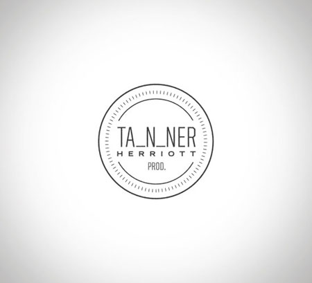 Logo designs by Foundry Collective