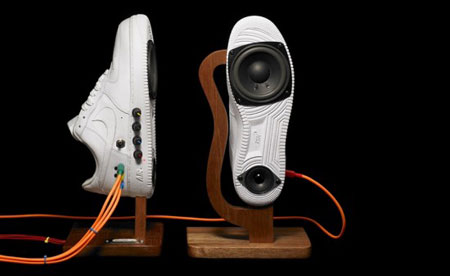 Nike Air Speakers