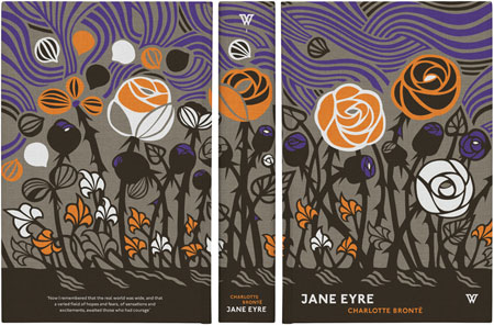 Book covers by David Pearson
