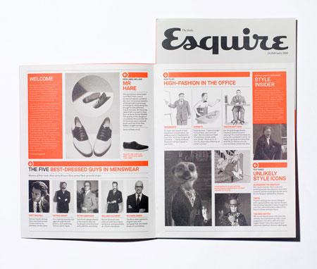 10 Examples Of Great Magazine Design