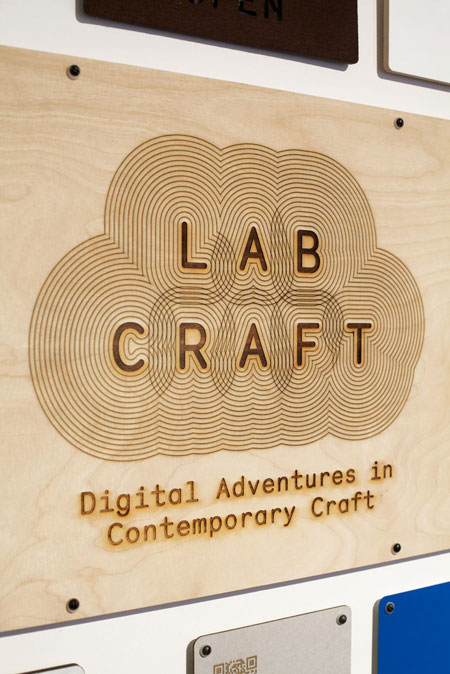 LAB Craft