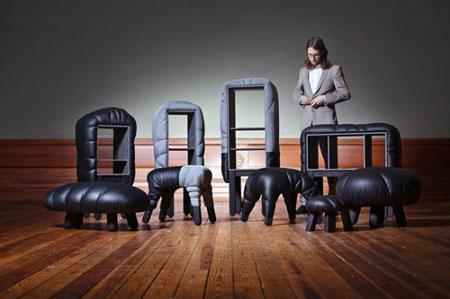 Succession Furniture Collection