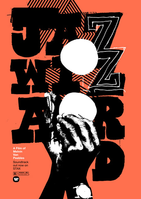 Jazz Wizard poster