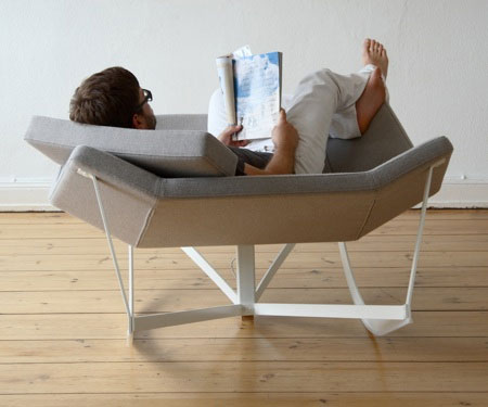 Sway sofa