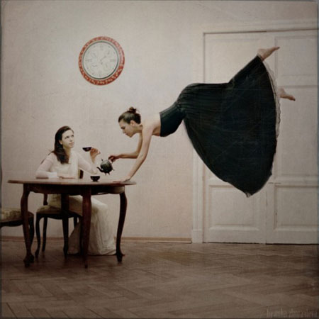Photos by Anka Zhuravleva