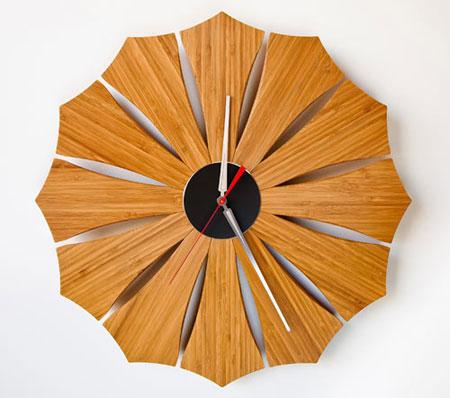 Clocks by Brian Schmitt