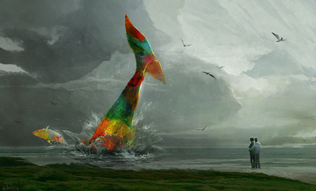Surreal Adventures by Sergey Ryzhov