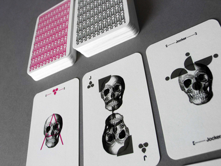 Barebones Playing Cards