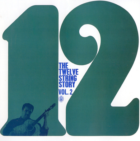 The Twelve String Story cover